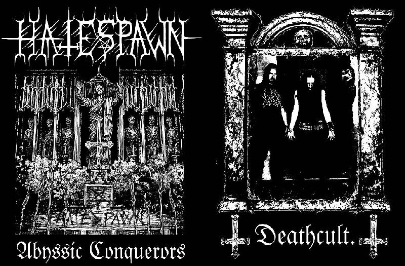 hatespawn abyssic conquerors